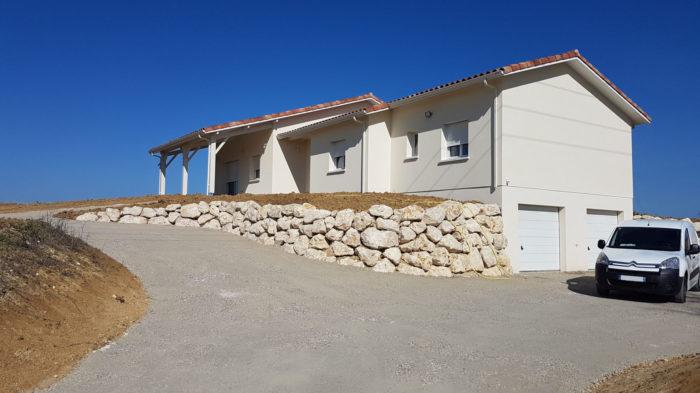 construction de maison traditionnelle agen