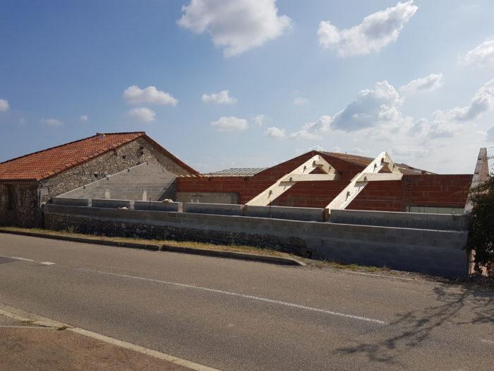 Construction de maison individuelle Lot et Garonne