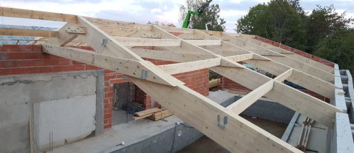 construction de maison individuelle Villeneuve sur Lot