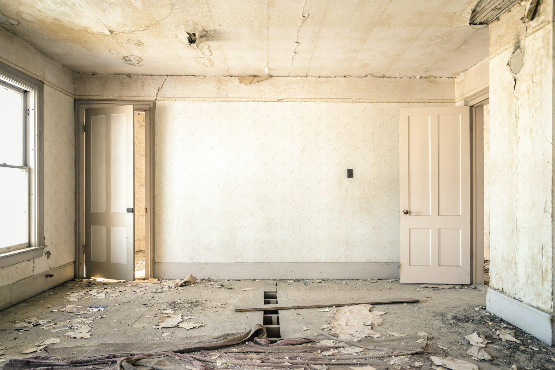 entreprise de rénovation démolition maçonnerie